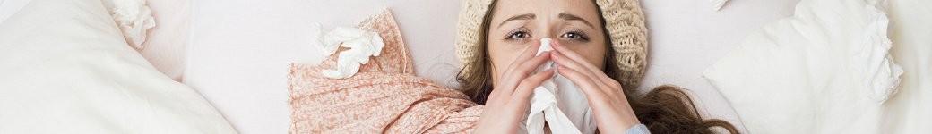 Sposoby na przeziębienie